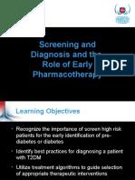 PDCI Core Kit 7 Screening and Diagnosis