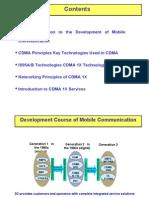 CDMA2000 Principle3