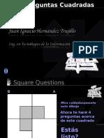 4 Preguntas Cuadradas