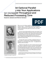 How to Build Optional Parallel Processing into Your Applications for Increased Throughput and Reduced Processing.pdf