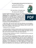 GuíaEspecial1EstándaresSIMCELenguaje2015 - Copia (2) - Copia - Copia