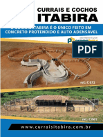 Catalogo Currais Itabira.