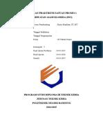 laporan hcl