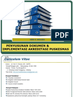 PP. Penyusunan Dokumen Akreditasi (Lengkap).pptx