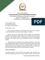 Kms Peran DPR Dalam Transparansi Anggaran 20131127115734