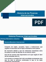 Tema 1 Historia Finanzas Internacionales