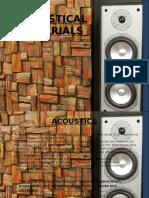 acousticalmaterialsfinal-140512073319-phpapp01