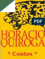 Horácio Quiroga - Contos