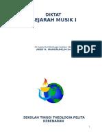 Sejarah Musik