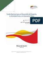Manual Portal Fondo