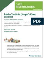 Patellar Tendinitis Exercises_tcm28-180778