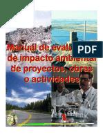 Manual Eia - 1
