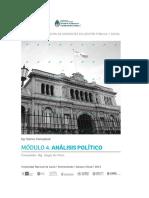 Módulo 4. Análisis político..pdf