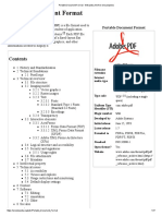 Portable Document Format - Wikipedia, The Free Encyclopedia