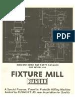 Rusnok Manual