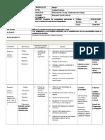 Caracterización Del Subproceso BSL