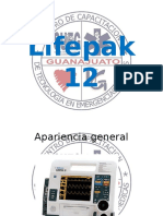 Lifepak 12