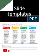 Templates powerpoint_Businniess