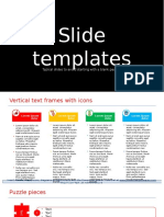 Templates powerpoint_Businniess
