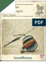MOURA, Clóvis. Os Quilombos e a Rebelião Negra (Coleção Tudo é História Nº 12)