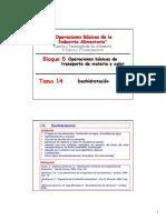 Liofilizacion Formula