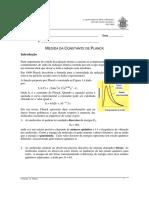 10-Constante de Planck Roteiro