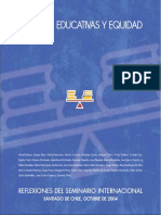 Politicas publicas educativas y equidad.pdf