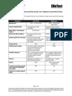 Advantages of Solid State Radar vs Magnetron Radar