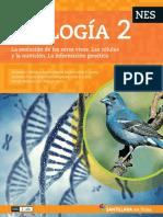 Biologia 2 Nes