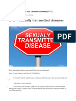 Astrology of Sexual and Venereal Diseases