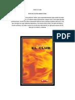 SAGA+EL+CLUB