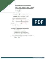 Anexo1 Sistemas de Inequacoes Logaritmicas