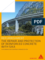 Concrete Protection - Sika Concrete Repair and Protection_102011 Ordner