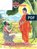 The Great Arahant Bahiya Daruchiriya Thero_Finalized