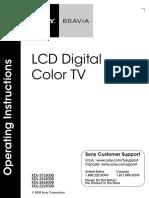 SonyKDL26L5000.pdf