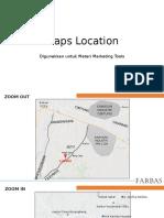 Maps Location (Materi Utk Marketing Tools)