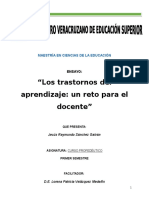 TRASTORNOS DEL APRENDIZAJE (ENSAYO).doc