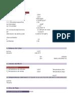 Intercambiador anilina-tolueno