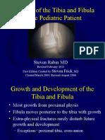 p11 Pediatric Tibia 2010 Revised Tfhedits 2