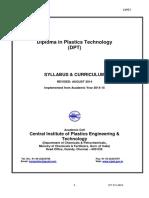 DPT Syllabus 2014