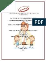 Proceso de Enfermeria neonatologia