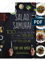Salate- Salad Samurai 1