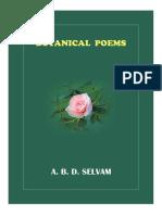 Botanical Poems