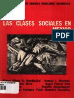 Las Clases Social e Sen Mexico