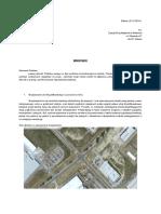 Wniosek 02 12 2014 ZDM w sprawie ulic Wyczolkowskiego i Da Vinci