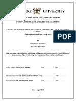 mathungu anthony internship report.docx