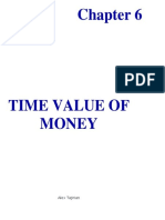21455109 Time Value of Money