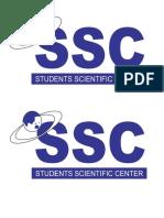 Ukuran Logo Ssc