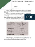 Optical Communications U4 [Www.jntumaterials.in]