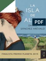31135 La Isla de Alice